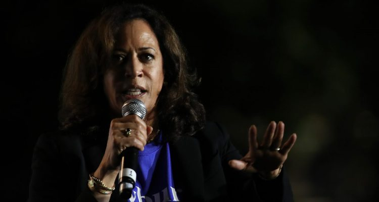 Kamala Harris Loses Debate, Record on Criminal Justice Exposed