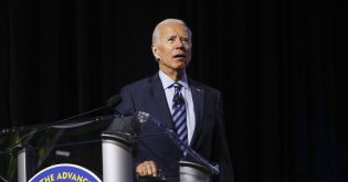 Fact Checkers Call Out Joe Biden's False Coronavirus Claims