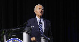 Fact Checkers Call Out Joe Biden's False Coronavirus Claims