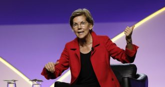 Elizabeth Warren's 'Wealth Tax' Would Devastate the Economy, According to New Study