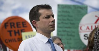 Pete Buttigieg Faces Backlash from African American Community over South Bend Shootings