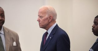 New Study Reveals Joe Biden's Agenda Would Crush American Workers