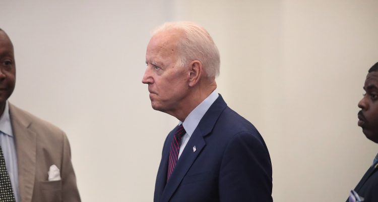 Joe Biden Panics As His COVID Team Fails to Meet Vaccine Goals