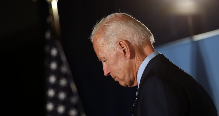Pro-Biden Group Accepted $100,000 Donation of Stock in Chinese Company with Ties to CCP