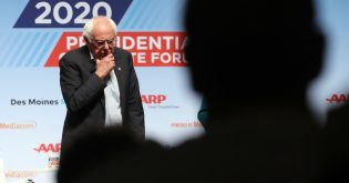 Democrats Suddenly Care About 2020 Candidates Embracing Radical, Far-Left Policies