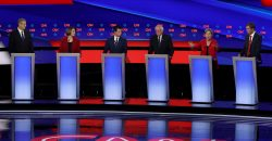 In the Democrat Debate, Expect an Embrace of Far-Left, Socialist Policies