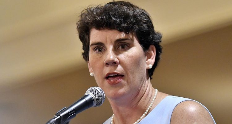 Failed Congressional Candidate Amy McGrath Ruins Her Senate Campaign in a Matter of Hours