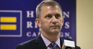 "Sean Casten Hosts Impeachment Town Hall, ""Mystifies"" Local Democrats"