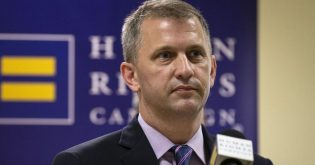 Sean Casten's Campaign Boosted by a Super PAC Funded by His Dad