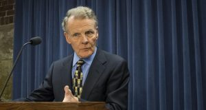 Mike Madigan Allies Pony Up Big Bucks as Legal Bills Pile Up
