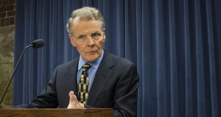 Yet Another Illinois Democrat Has Office and Home Raided by Federal Investigators
