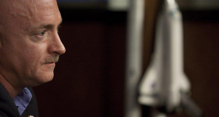 Democrat Senate Candidate Mark Kelly Was Pyramid Scheme Pitchman