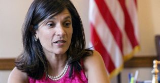 Sara Gideon Killed an Anti-Child Abuse Bill as Maine House Speaker
