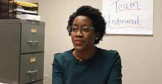 Lauren Underwood 'Lets Her Community Down' with Impeachment Support