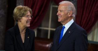 Joe Biden or Elizabeth Warren? A Lose-Lose is Developing for Democrats in 2020