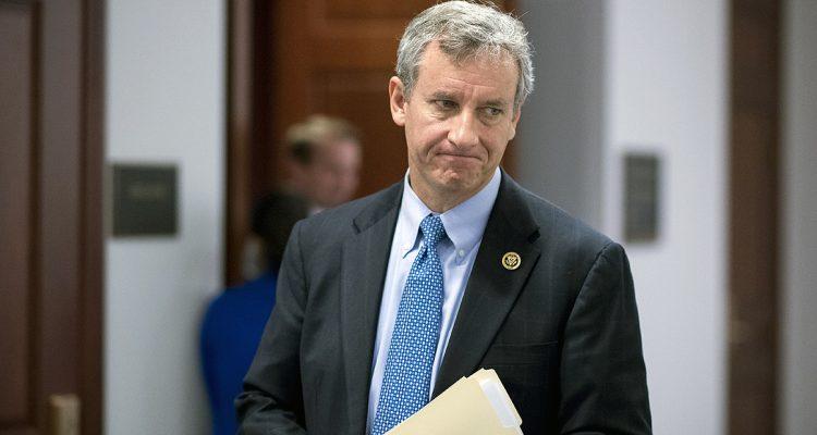 Congressman Matt Cartwright Sponsored Multiple Bills to Personally Enrich Himself