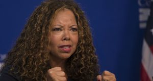 Lucy McBath Forced to Pay Back Taxes After Homestead Exemption Revoked