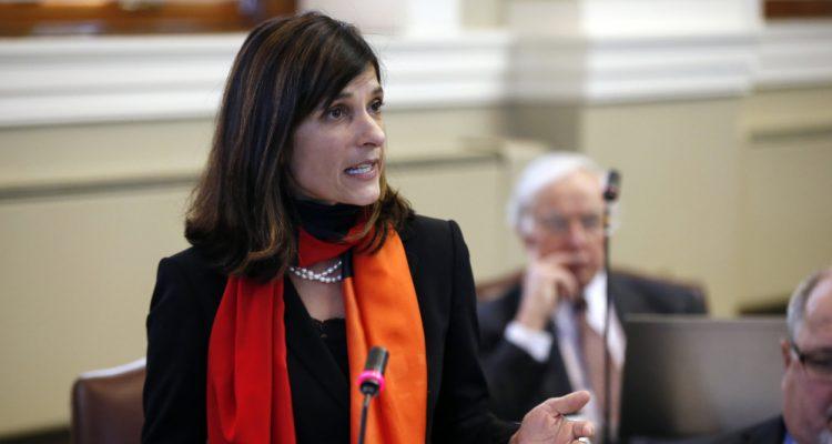 Maine Senate Candidate Sara Gideon Repeatedly Broke Federal Election Law