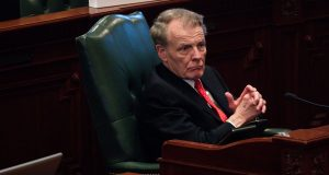 Mike Madigan Exposed for Corrupt Influence Over Local Elections