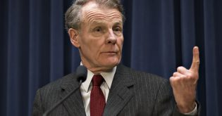 Illinois House Speaker Michael Madigan Named in Federal Subpoena