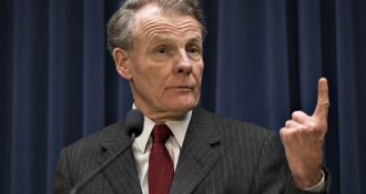 Illinois House Speaker Michael Madigan Named in Federal Subpoena