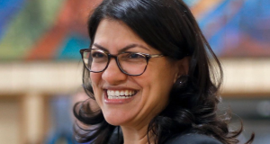 Fox News: Tlaib: Democrats looking into how to arrest Trump officials