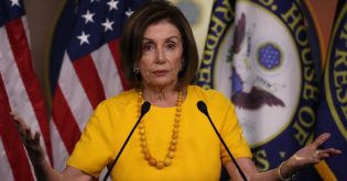House Democrats Confronted by Constituents Over Partisan Impeachment Inquiry