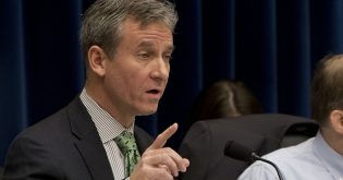 Multiple Ethics Complaints Force Congressman Matt Cartwright to Amend Financial Disclosures