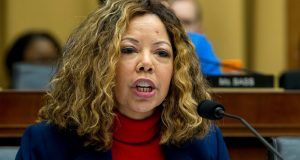 Watchdog Group Files Ethics Complaint Against Lucy McBath