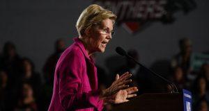 Elizabeth Warren's Medicare for All Flop Continues to Worsen