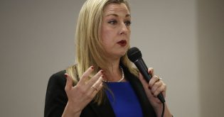 Congresswoman Kendra Horn Faces Outraged Constituents Over Partisan Impeachment