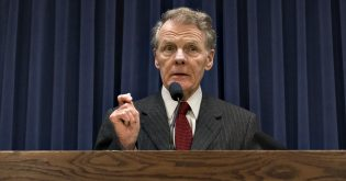 Federal Investigators Zero In on Mike Madigan and His Political Operation