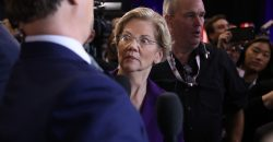 In Bid for More Power, Warren Turns Her Back on Liberals with Medicare for All Flip Flop