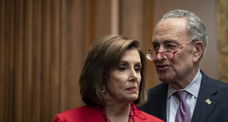 Democrats Are in a Perpetual State of Disarray