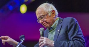 As Bernie Sanders Hails Communist Fidel Castro, Democrats Fear a Down-Ballot Disaster