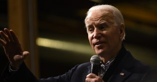 Joe Biden and Kamala Harris Refuse to Close the Door on Packing the Court
