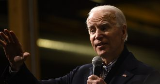 Joe Biden's COVID Bill Victory Lap is a Slap in the Face to Americans Who Deserve Comprehensive Relief