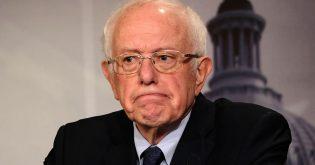 Democrats Are Panicking Over Bernie Sanders' 'Doomed' Agenda