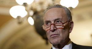 Chuck Schumer Tells Joe Biden to Consider Invoking a 'Climate Emergency'