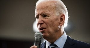 Joe Biden Flat Out Lies About Not Supporting 2005 Bankruptcy Bill