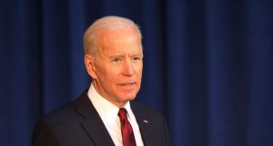 Joe Biden Reaps the Benefits of Delivering for Jeffrey Katzenberg in China