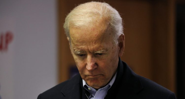 Joe Biden Falsely Claims To Be An Ivy League Professor