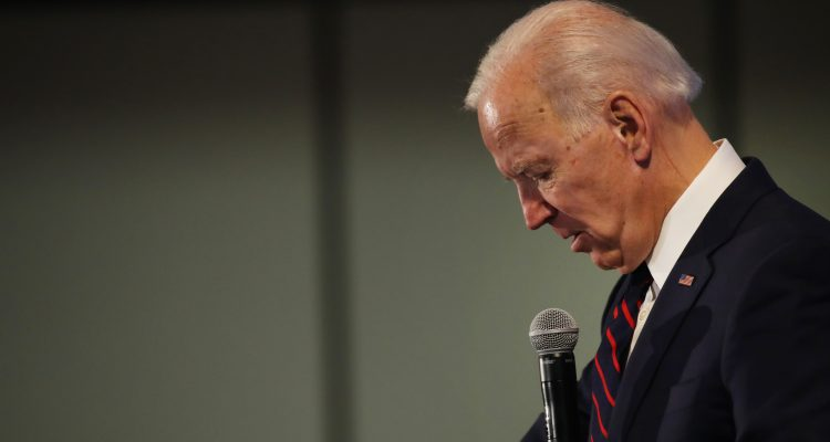 House Democrats Change Stance on Handling Sexual Assault Allegations to Protect Joe Biden