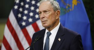 Stop-and-Frisk Controversy Derails Michael Bloomberg's Campaign