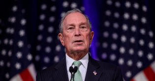 Michael Bloomberg's Record Shows a Big-Government Liberal Who Failed New York City