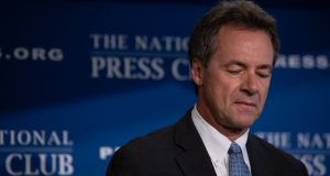 Liberal Dark Money Group Politicizes Coronavirus to Prop Up Steve Bullock