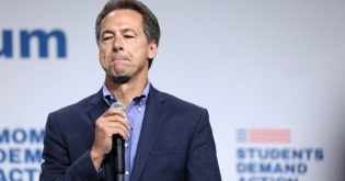 Steve Bullock's MeToo Problems Exacerbated by Allegation Against Joe Biden