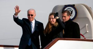 """Least scrutinized"" Candidate Joe Biden Misled About His Involvement in Hunter's Lucrative Burisma Position"