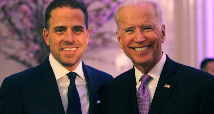 Hunter Biden Pursued Business Deals with Controversial Chinese Energy Company
