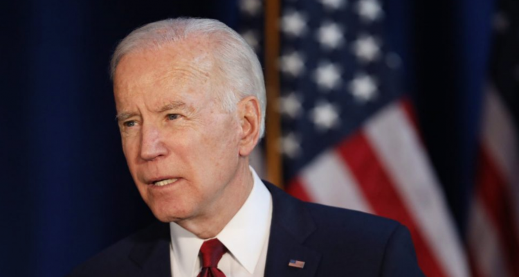Biden-Harris Administration Greenlights Putin's Pipeline Project After Cancelling American Pipeline